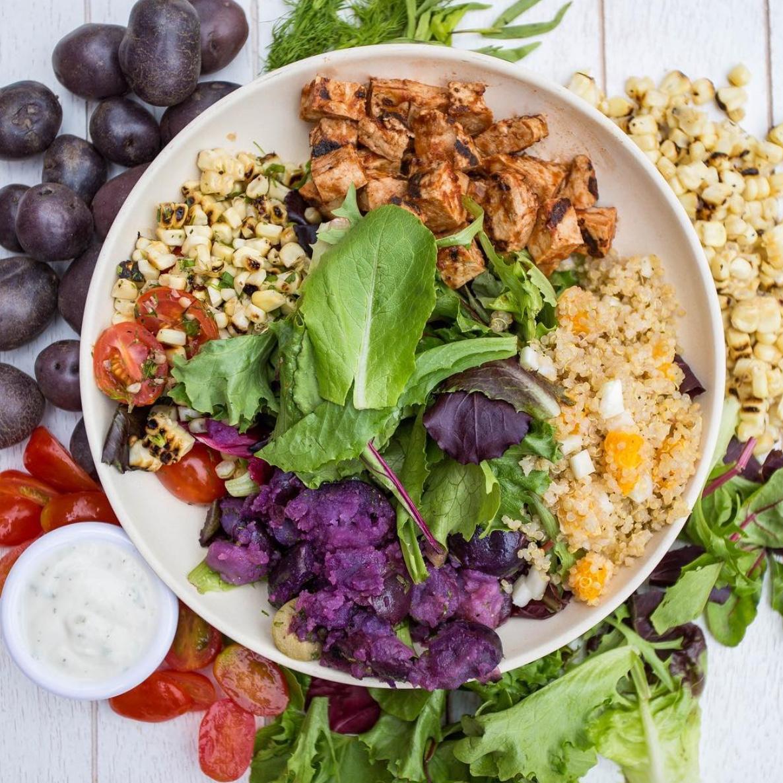 Quinoa Veggie Cakes Quinoa Veggie Cakes new images