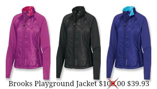 brooks playground jacket