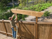 Build an heirloom garden shed, woodworking project videos ...