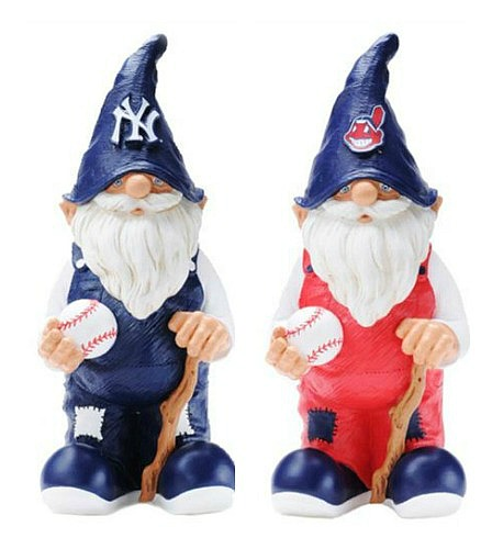 baseball gnome