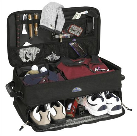 Samsonite Golf Trunk Organizer  Standard