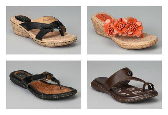 born shoes sandals coupon