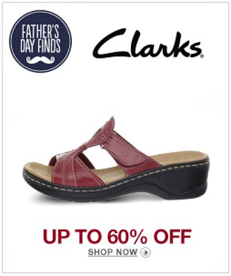 clarks shoes coupons