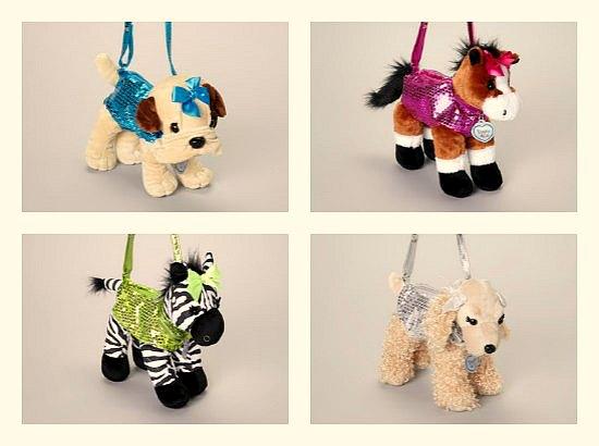 dog purses