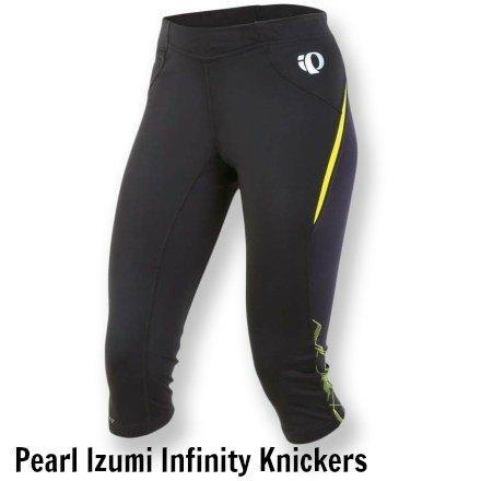 Pearl Izumi Infinity Knickers - Women's
