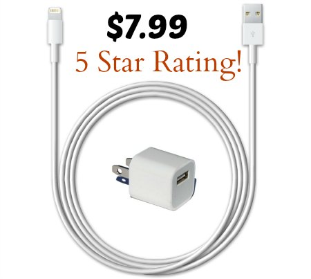 cheap ipod charger