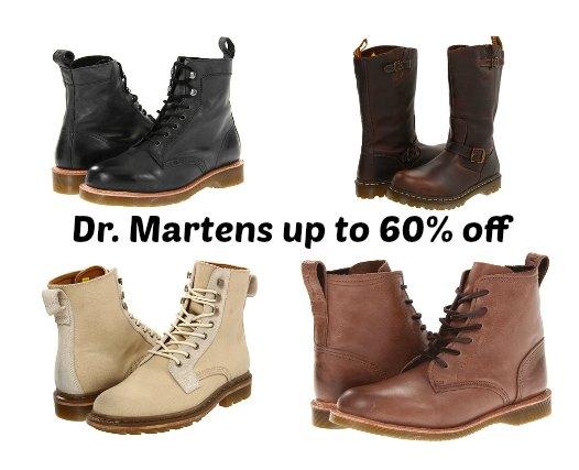 Dr. Martens deals