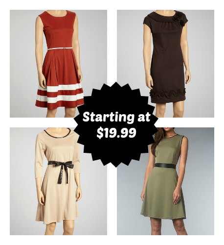 class dresses