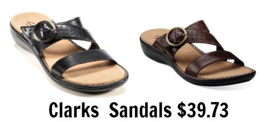 clarks sandals coupon