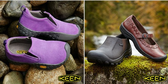 keen shoes