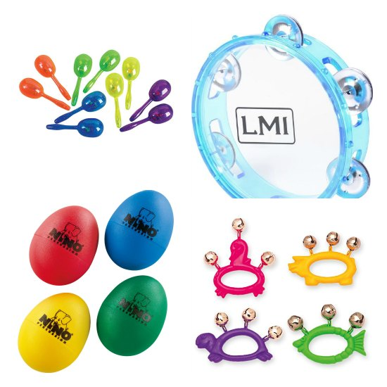 noise makers for kids