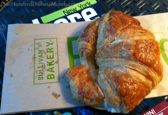 sullivan street bakery new york
