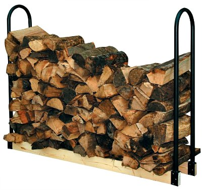 How To Store And Dry Firewood One Hundred Dollars A Month