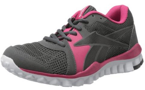 Reebok Women's RealFlex Advance Training Shoe