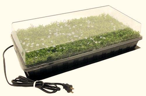 germination mat
