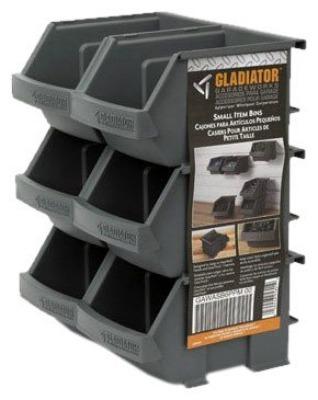 storage bins for the garage