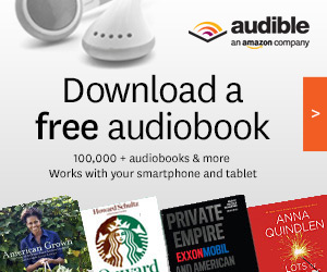 free audiobook