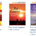 Amazon Kindle Unlimited – All You Can Read Only $9.99 a Month