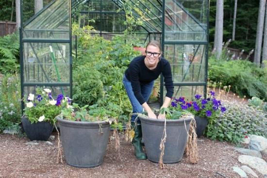 container-gardening