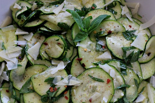 marinated-zucchini-salad