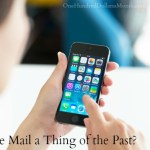 Is Voice Mail a Thing of the Past?