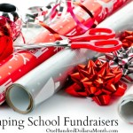 Revamping School Fundraisers