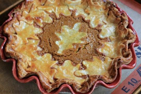 old-fashioned-pumpkin-pie-recipe