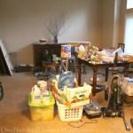 Mavis' Remodel Blog Day 48  – The Punch List