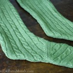 DIY Christmas – Turn an Old Sweater Into a Stocking