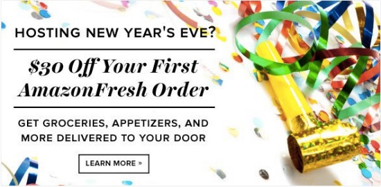 amazon fresh deal