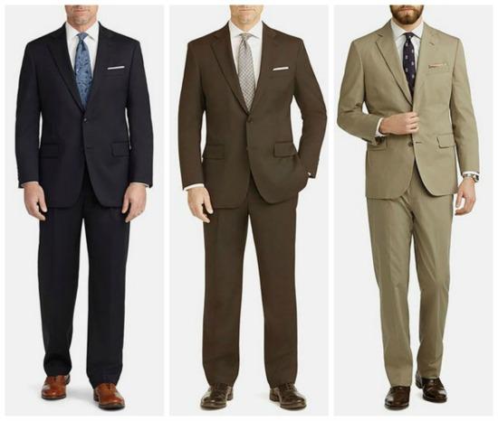 mens suit sets