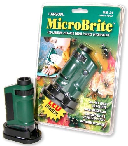 microbrite mini microscope