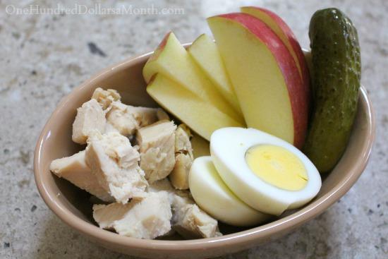 protein bowls