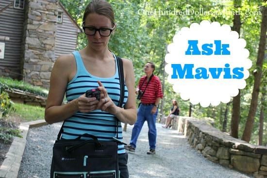 ask mavis