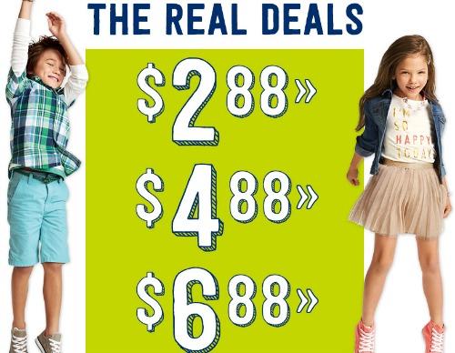 crazy 8 deals