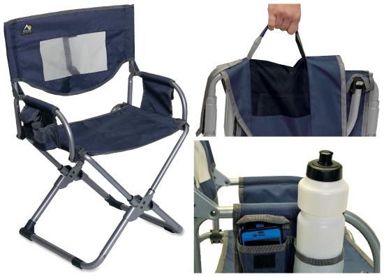 GCI Outdoor Xpress Lounger Chair