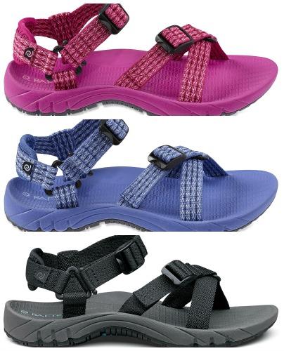 Rafters Stillwater Sandals