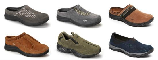 ryka footwear