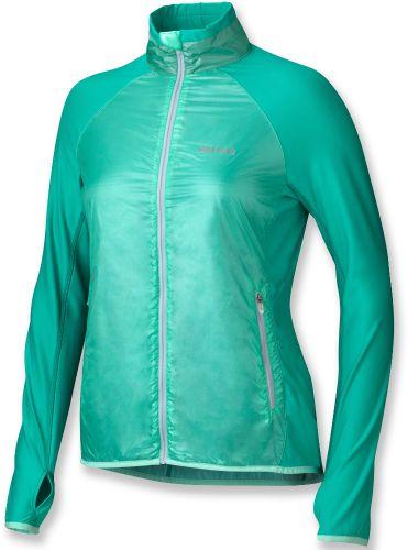 Marmot Frequency Hybrid Jacket