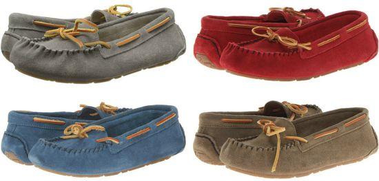 Old Friend Jemma slippers