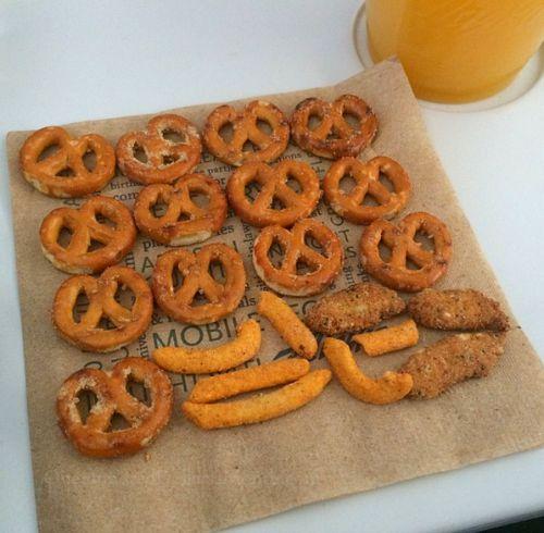 alaskaairlines snack pack