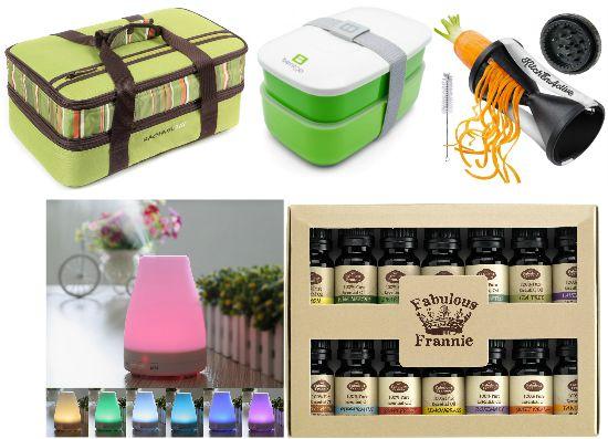 fabulous essential oils