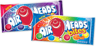 Airheads Bites coupon