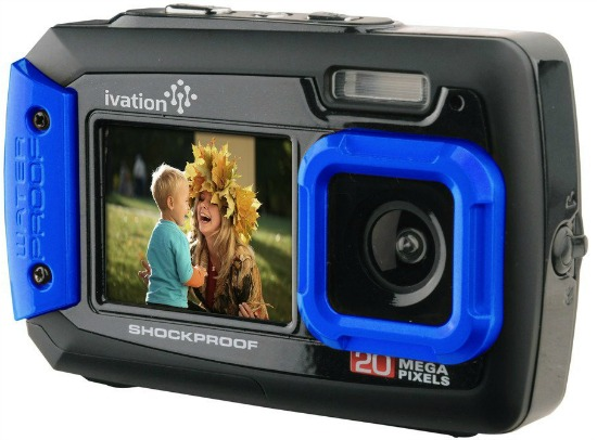 ivation camera