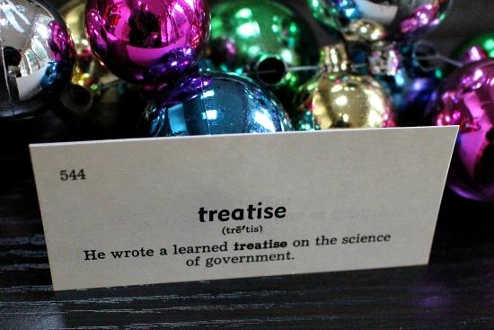 treatise