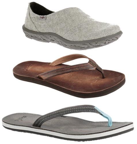 cushe sandal
