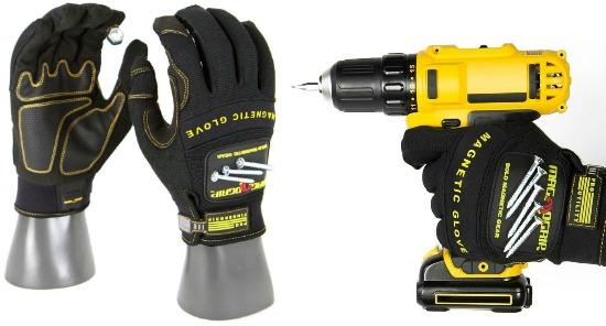 mago grip gloves