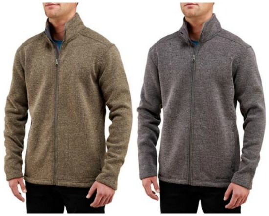 Merrell Big Sky Fleece Jacket