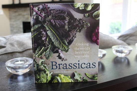 brassicas book
