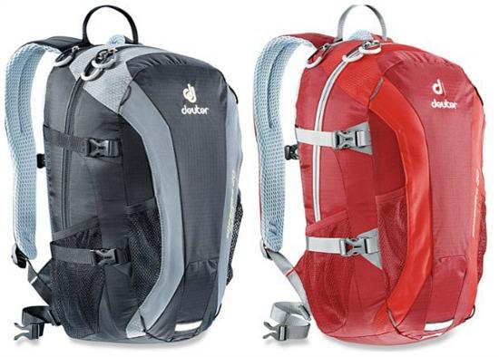 deter backpack